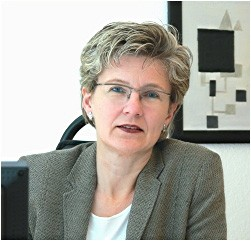 Rechtsanwältin Carla Meyer